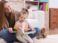 Wierszopełki – poczytaj dziecku wierszyki!